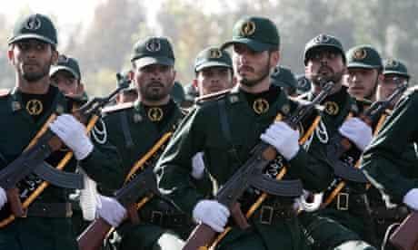 revolutionary-guards