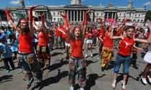 Big Street Dance Day