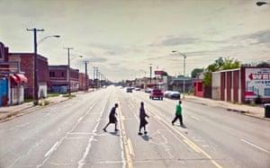 Google: Detroit, MI