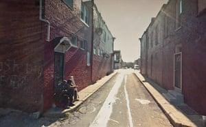 Google: Baltimore, MD