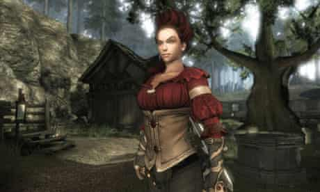 Fable 3 screenshot