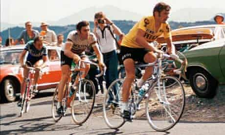 The 1975 Tour de France