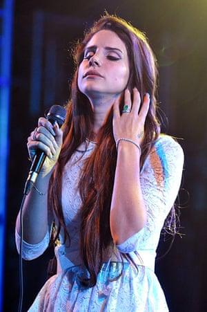 Latitude: Lana Del Rey