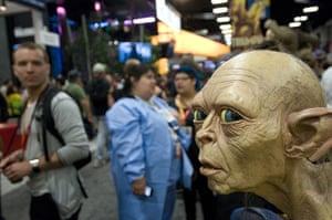 Comic-con: Comic-Con 2012 comes to San Diego