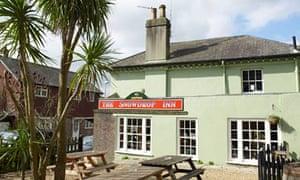 Snowdrop Inn, Lewes