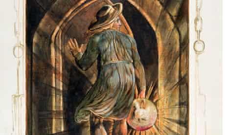 Blake Jerusalem