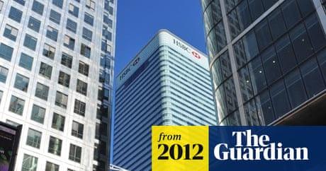 HSBC failed to act on money laundering, says US Senate | Business