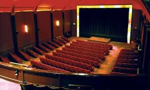 Duke of Yorks cinema Brighton