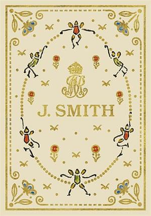 Children's books: J.Smith by Fougasse (aka Cyril Kenneth Bird)