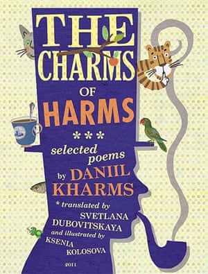 Children's books: The Charms of Harms