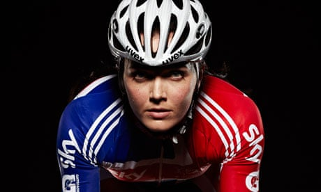 British cycling team reveal their secret Olympic weapon  hot pants ... b04e6948a