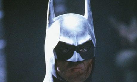 Top 10 superhero movies | Film | The Guardian