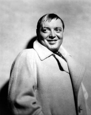 Hitchcock: 'The Man Who Knew Too Much' - Peter Lorre