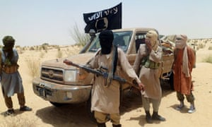 Ansar Dine rebels Islamist rebels of Ans