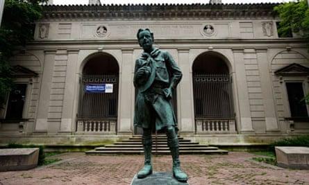 Boy Scouts of American headquarters, Philadelphia