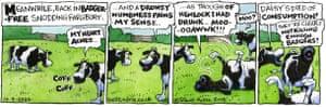 Steve Bell's If... 19.07.2012
