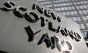 Terrorism charges have been laid against five people by the Metropolitan police
