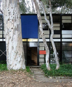 Ten best: The Eames house