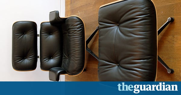 The 10 Best Eames Designs In Pictures Culture The