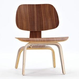 Ten best: Eames Lounge Chair Wood