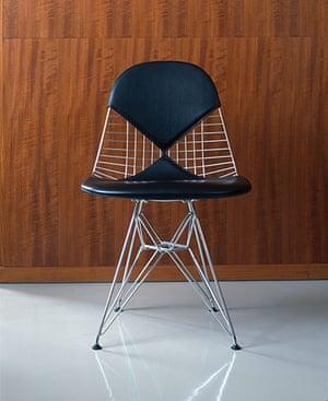 Ten best: Wire chairs