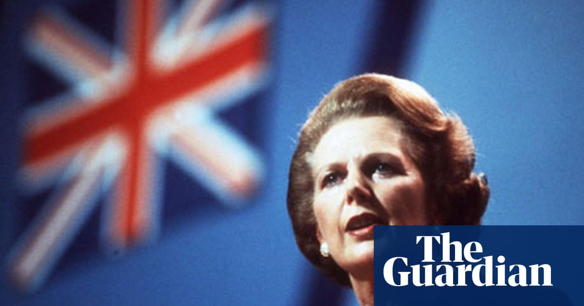 Margaret Thatcher Looking Back On The Life Of The Iron Lady Margaret Thatcher The Guardian