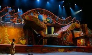 Cirque du Soleil 7