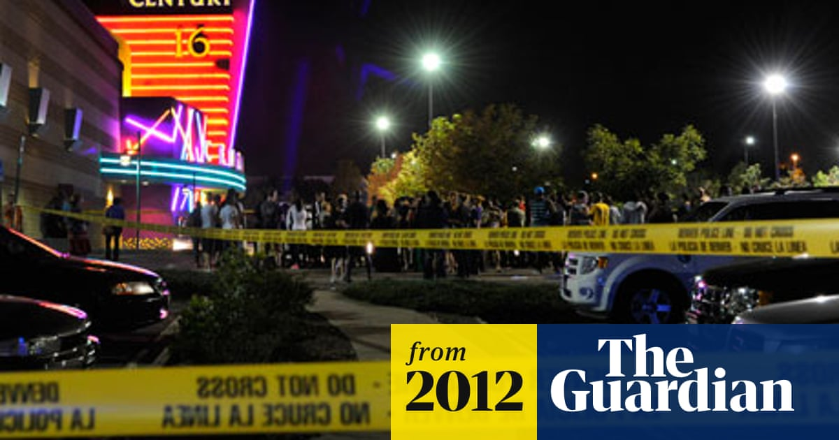 Colorado movie theater shooting as it unfolded – timeline