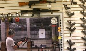 US-guns-AR-15-rifle-gun-control