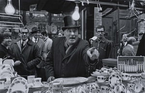 Another London exhibition: Middlesex Market, 1966