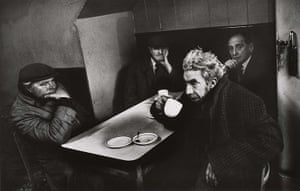 Another London Tate: Cafe Bethnal Green Road, London 1979