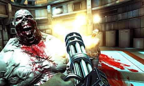 Dead Trigger for Android