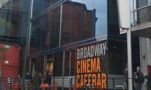 Broadway Nottingham