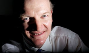 UK science minister David Willetts