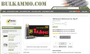 Bulkammo.com discount