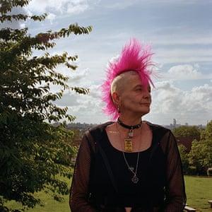 World in London : Jenny E Schmidt