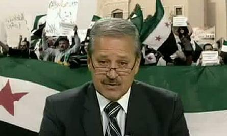 Nawaf al-Fares