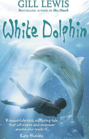 Childrens Books: White Dolphin by Gill Lewis