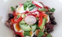 Rowley Leigh recipe salade niçoise