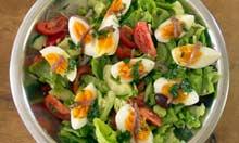 David Lebovitz recipe salade niçoise