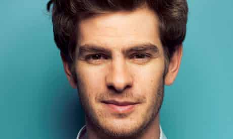 Sexy Ugly: Andrew Garfield