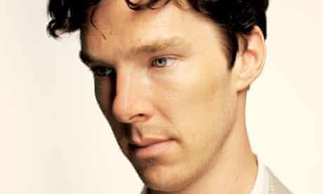 Sexy Ugly: Benedict Cumberbatch
