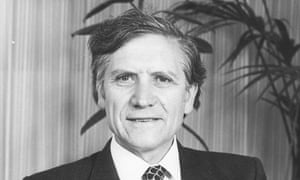 Henry Chilver