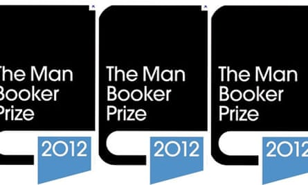 Man Booker logo 2012