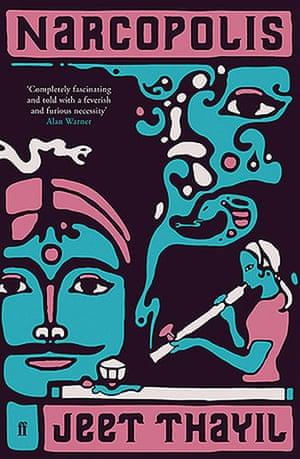 Man Booker Prize 2012: Jeet Thayil Narcopolis