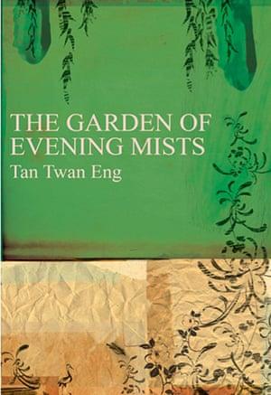 Man Booker Prize 2012: Tan Twan Eng The Garden of Evening Mists