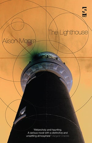 Man Booker Prize 2012: Alison Moore The Lighthouse