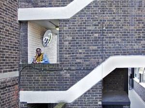 World in London: Souleymane Koanda