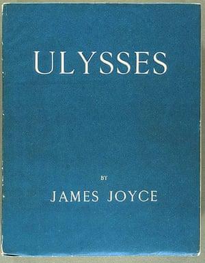 10 best: Ulysses