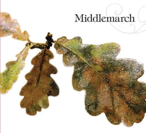 10 best: Middlemarch